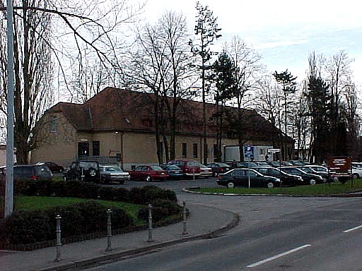 Wiesbaden dental clinic