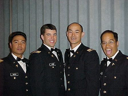 Army Dentists